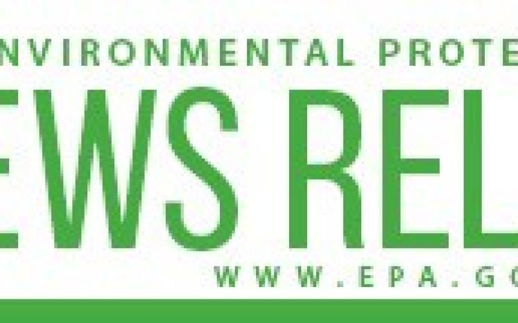 epa news announcement